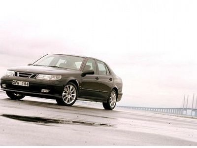 Listino nuovo Saab 9-5 I 1997 Berlina