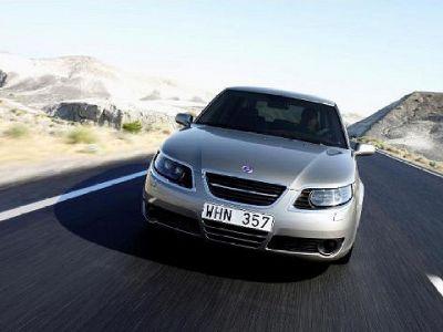 Listino nuovo Saab 9-5 I 2006 Wagon