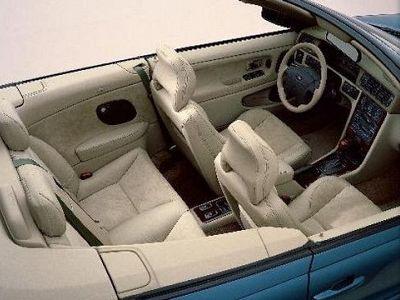 Listino nuovo Volvo C70 I 1997