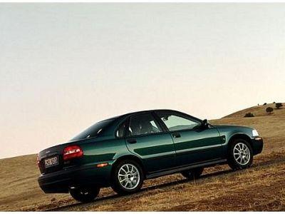 Listino nuovo Volvo S40 I 1996