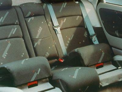 Listino nuovo Volvo V40 I 1996