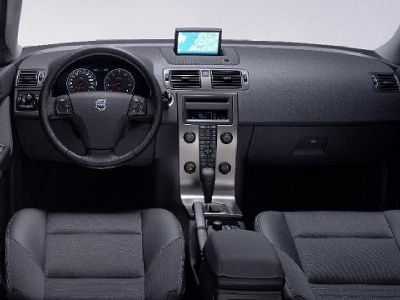 Listino nuovo Volvo S40 II 2003