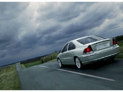 Listino nuovo Volvo S60 I 2004