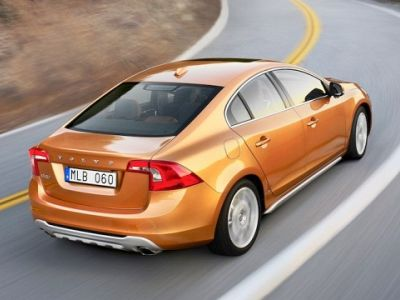 Listino nuovo Volvo S60 II 2010
