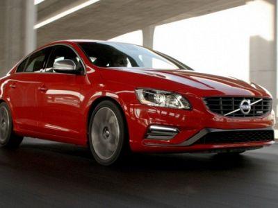 Listino nuovo Volvo S60 II 2014
