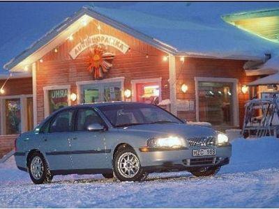 Listino nuovo Volvo S80 I 1998