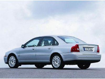 Listino nuovo Volvo S80 I 2003