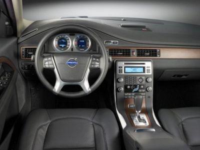 Listino nuovo Volvo S80 II 2006