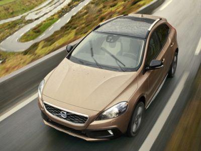 Listino nuovo Volvo V40 II 2012 Cross Country