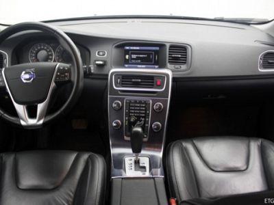 Listino nuovo Volvo V60 I 2010