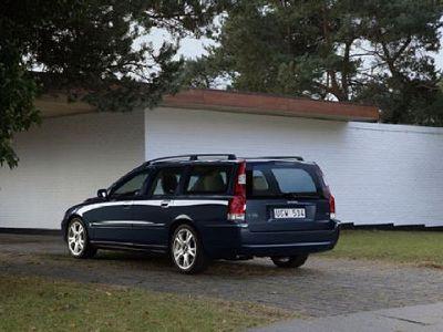 Listino nuovo Volvo V70 II 2004