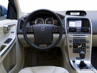 Listino nuovo Volvo XC60 I 2008