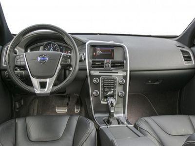 Listino nuovo Volvo XC60 I 2014