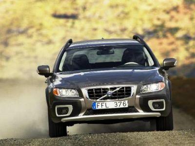 Listino nuovo Volvo XC70 III 2007
