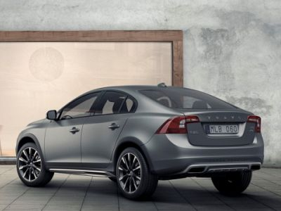 Listino nuovo Volvo S60 II 2014 Cross Country