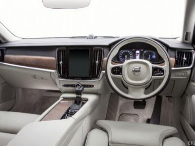 Listino nuovo Volvo S90 2016