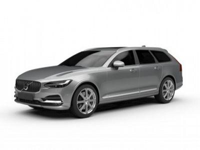 Listino nuovo Volvo V90 2016
