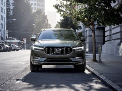 Listino nuovo Volvo XC60 II 2018