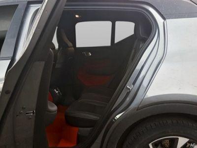 Listino nuovo Volvo XC40