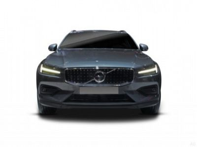 Listino nuovo Volvo V60 II 2019 Cross Country