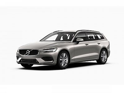 Listino nuovo Volvo V60 II 2019