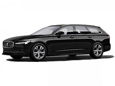 Listino nuovo Volvo V90 2021