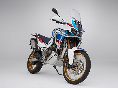 Due Ruote Nuovo Honda Africa Twin Crf 1000 Adv Sports Dct Abs
