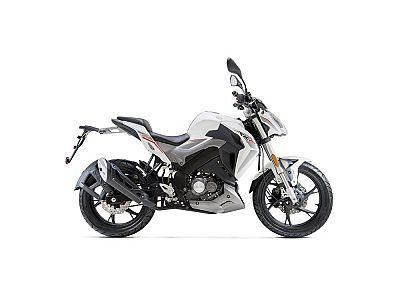 Due ruote | Nuovo | Keeway motor | Rkf 125 e4 - Motornet