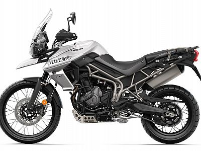 Due Ruote Nuovo Triumph Tiger 800 Xcx Abs My18 Motornet