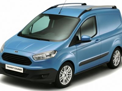 Listino nuovo FORD Transit Courier