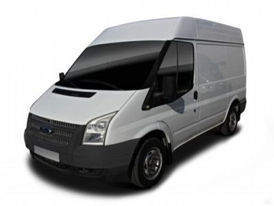Listino nuovo FORD Transit