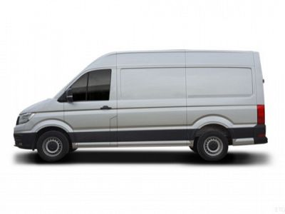 Listino nuovo VOLKSWAGEN Crafter
